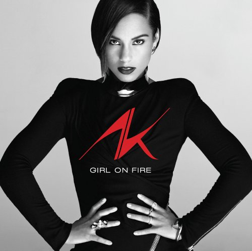 Alicia Keys-Girl On Fire-2012-CR Download