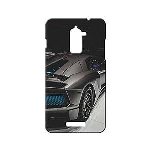 BLUEDIO Designer 3D Printed Back case cover for Coolpad Note 3 Lite - G1589