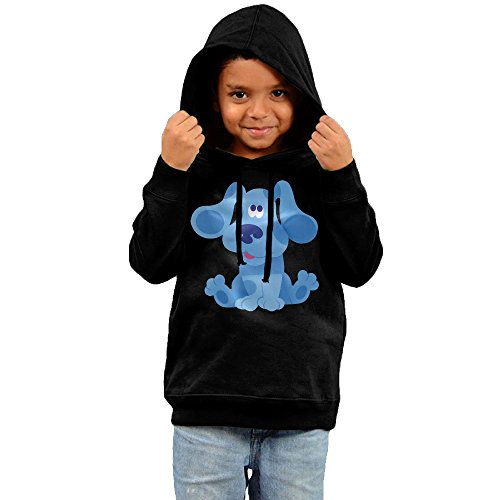 Toddler Kid Blues Clues Sweatshirts Outwear Clothes