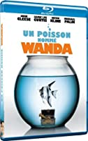 Un Poisson nommé Wanda [Blu-ray]
