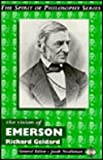 The Vision of Emerson (The Spirit of Philosophy)