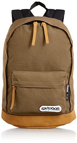 [アウトドアプロダクツ] OUTDOOR PRODUCTS OUTDOOR PRODUCTS アウトドア プロダクツ DAY PACK 4052EXPT 4052EXPT BEIGE (BEIGE)