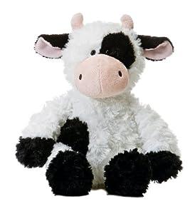 """Aurora Plush Cow TubbieWubbie - 12"""""""