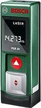 Comprar Bosch PLR 15 - Medidor láser/detector
