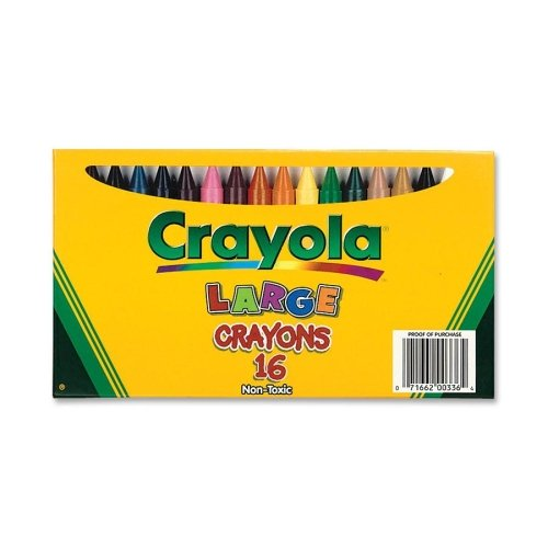 Large Box Of Crayons front-1022502