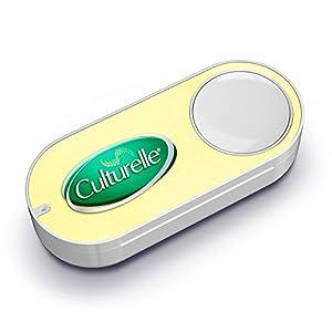 Culturelle Dash Button by Amazon