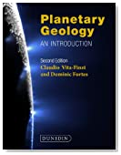Planetary Geology: An Introduction (Second Edition)