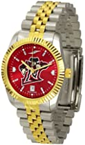"CS Northridge Matadors NCAA AnoChrome ""Executive"" Mens Watch"