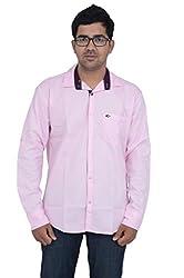 Studio Nexx Solid Men's Casual Shirt