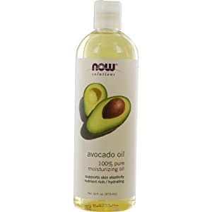NOW Foods - Avocado Oil 16 Oz