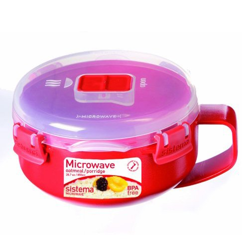 Sistema Porridge Bowl