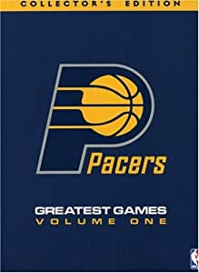 NBA V1 Indiana Pacers Greatest
