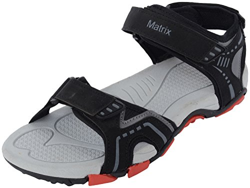 Matrix-Mens-Synthetic-Sandals-Floaters-MSP-1464-bkgry