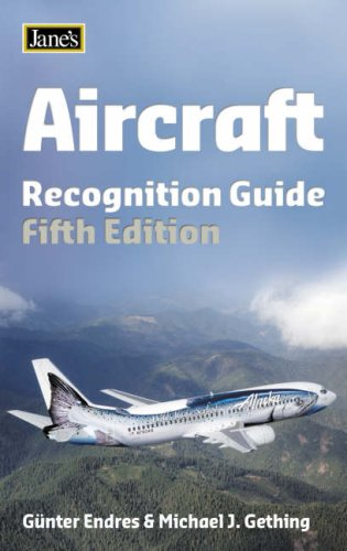 Jane's - Aircraft Recognition Guide (Jane's Recognition Guide)