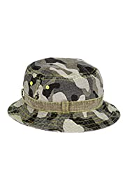 Pure Cotton High Top Cricket Hat