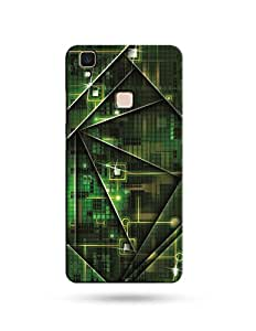 alDivo Premium Quality Printed Mobile Back Cover For Vivo Y51L / Vivo Y51LPrinted Mobile Back Cover (MKD024)