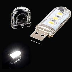 ESTAR USB LIGHT COMPATIBLE WITH LAPTOPS