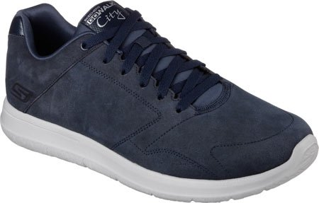 skechers-go-walk-city-mantenere-low-top-uomo-sneakers-uomo-navy-grey-85-uk
