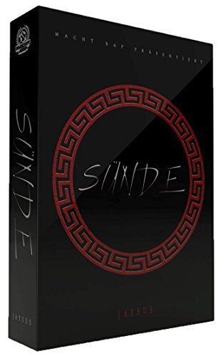 S?nde (Limited Premium Edition) by Jaysus