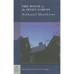The House of the Seven Gables (Barnes & Noble Classics)