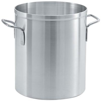 Vollrath (67520) 20 qt Wear-Ever® Aluminum Stock Pot