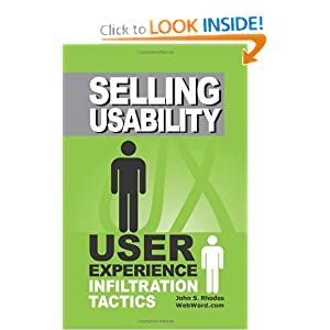Amazon.com: Selling Usability: User Experience Infiltration ...
