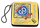 GO Magnetic Travel Game - Hangman