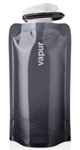 Vapur 18oz Shades Collapsible Water Bottle,unique gifts