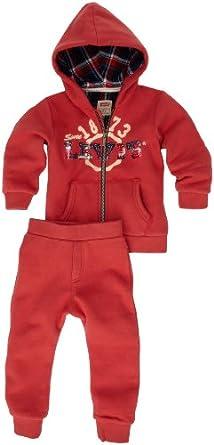 Levi's® - jogging - bébé garçon - rouge - 6 mois