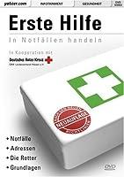 Erste Hilfe - In Notfällen handeln