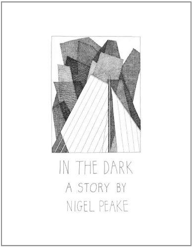 In the Dark - a Story by Nigel Peake