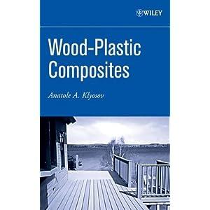 دانلود کتاب چوب پلاستیک