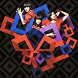 パフューム CD 「ナチュラルに恋して (初回限定盤)(DVD付)」