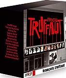 echange, troc Collection François Truffaut - 12 DVD les 400 coups ; l'amour en fuite ; le denier métro ; jules et jim ; la peau douce