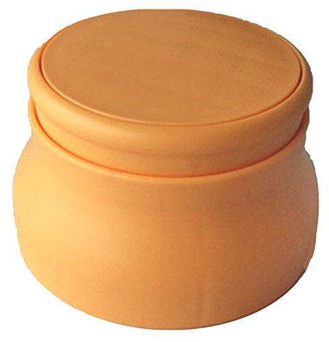 食べる器 美味しいCUP (簡単 焼きおにぎりのカップが作れる! ) A-76332