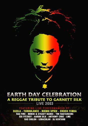 Earthday Celebration: A Reggae Tribute To Garnett Silk