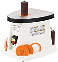 Shop Fox W1831 1/2 HP Single Phase Oscillating Spindle Sander from Woodstock International INC