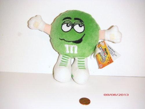 M&M's Swarmees ~ Gordo Green - 1