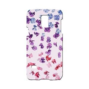 BLUEDIO Designer Printed Back case cover for Samsung Galaxy S5 - G5473