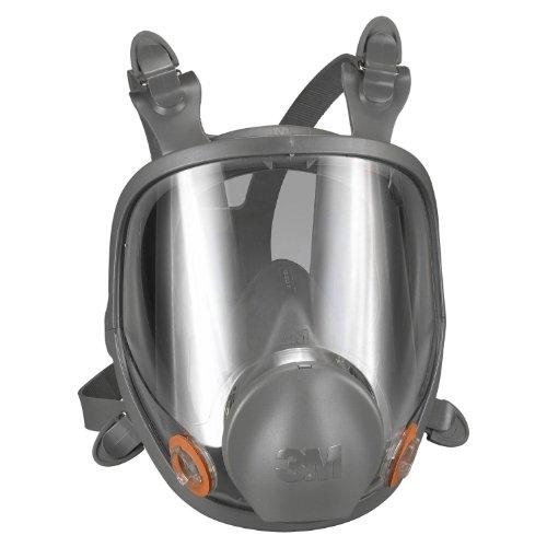 3MTM 6800 Reusable Full Face Mask Respirator