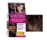 L'Oreal Paris Casting Creme Gloss Hair Colour 515 Chocolate Truffle