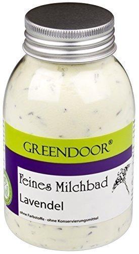 Greendoor-Milchbad-Lavendel-250ml-aus-der-Naturkosmetik-Manufaktur