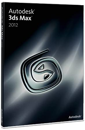 Autodesk 3ds Max 2012 -- Includes 1 year Autodesk Subscription