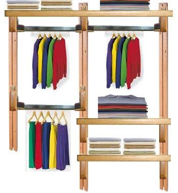 closet shelving rubbermaid closet shelving june 2012. Black Bedroom Furniture Sets. Home Design Ideas