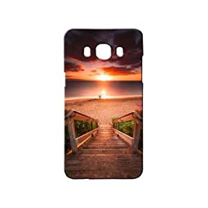 G-STAR Designer 3D Printed Back case cover for Samsung Galaxy J5 (2016) - G1042
