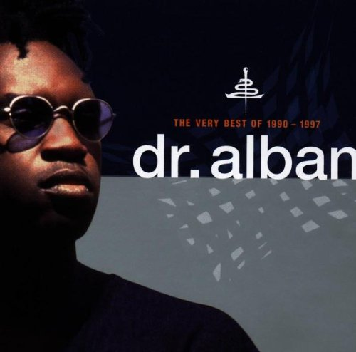 Dr. Alban - Best Of 1990-1997 - Zortam Music