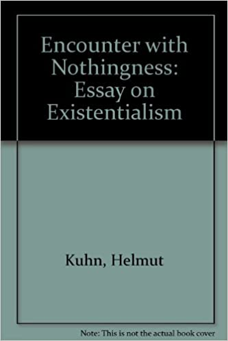 FREE Existentialism Essay