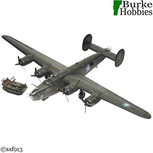 Revell B-24D