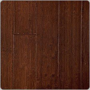 "Bamboo Flooring Vintage Cognac Floors Bamboo 5/8"" Floor GREEN Option to Hardwood"