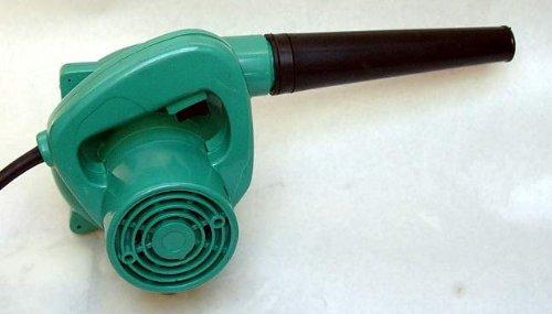 Portable blower for best price electric leaf blower for Portable dust collector motor blower